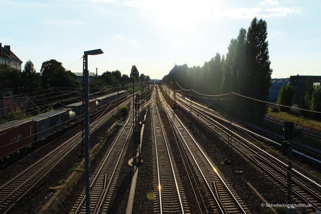 SIB Schutz Kritischer Infrastrukturen